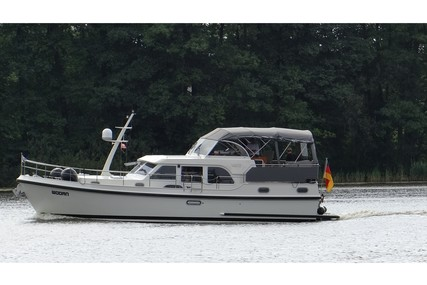 Linssen GS 40.9 AC for charter in Germany from €2,250 / week