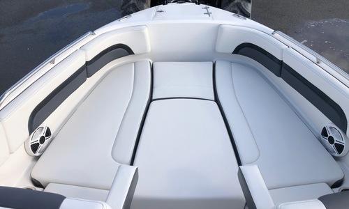 Image of Chaparral 243 VRX for sale in United Kingdom for £49,995 pwllheli gwynedd, United Kingdom