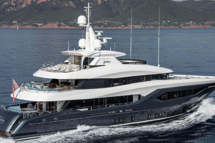 Conrad 133 for sale in Croatia for €18,700,000 (£16,610,558)