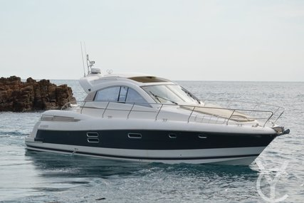 Jeanneau Prestige 50 S for sale in France for €229,000 (£198,042)