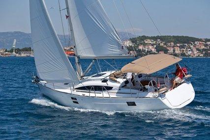 Elan 40 for sale in France for €140,000 (£127,855)