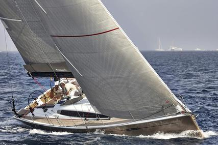 Dehler 46 for sale in Canada for P.O.A.