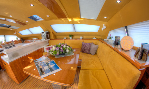 Image of Privilege Marine Privilege Serie 5 for sale in United States of America for $1,200,000 (£867,347) Florida, United States of America