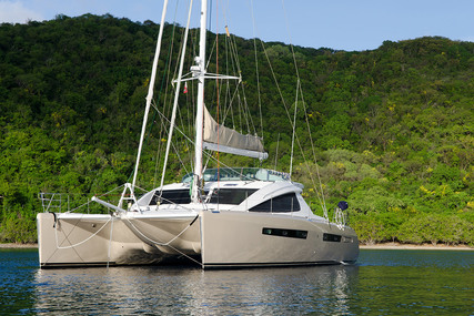 Alliaurau marine Privilege 615 for sale in British Virgin Islands for $999,000 (£774,581)