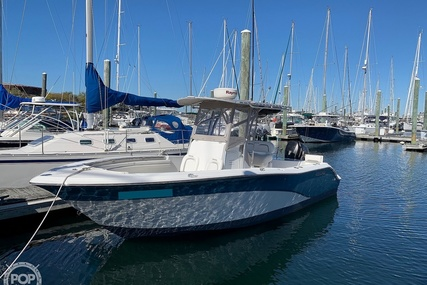 Sea Fox 256CC for sale in United States of America for $53,500 (£41,482)