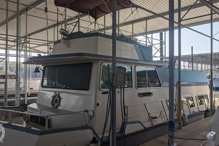 NAUTA-LINE Houseboat for sale in United States of America for $29,000 (£20,566)