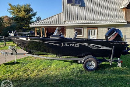 Lund Adventure 1775 SS for sale in United States of America for $32,000 (£23,047)