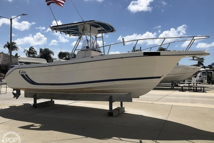 Cobia 244 for sale in United States of America for $22,250 (£17,252)