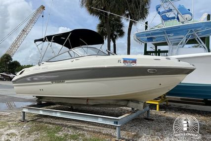 Stingray 215LR Sport Deck Bowrider for sale in United States of America for $33,900 (£24,442)