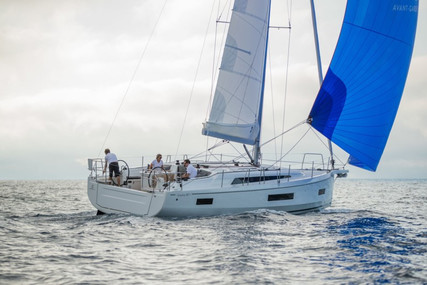 Beneteau Oceanis 40.1 for sale in France for €269,758 (£240,287)