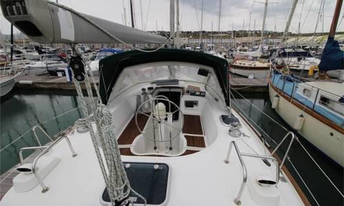 Image of Beneteau Oceanis Clipper 36 CC for sale in United Kingdom for £47,500 Brighton, United Kingdom