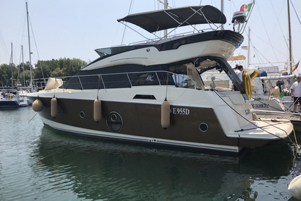 Beneteau MC 5 FLY for sale in Italy for €670,000 (£611,878)