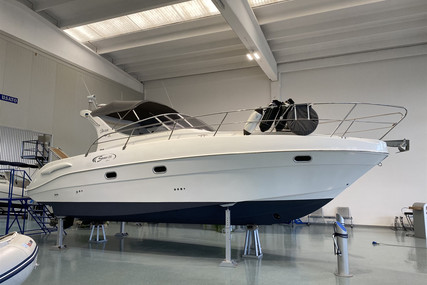 Saver 330 for sale in Italy for €59,000 (£53,046)
