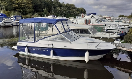 Image of Bayliner 192 Discovery SOLD for sale in United Kingdom for P.O.A. North East, United Kingdom