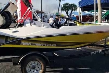 Scarab 165 ID for sale in United States of America for $28,900