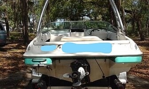 Image of Chris-Craft Concept for sale in United States of America for $17,750 (£12,719) Gainesville, Florida, United States of America