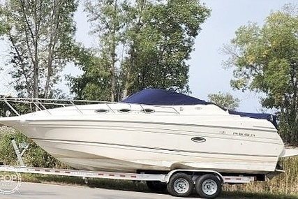 Regal 2660 Commodore for sale in United States of America for $27,990 (£20,418)