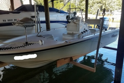 Mako 1901 Inshore for sale in United States of America for $21,250 (£16,476)