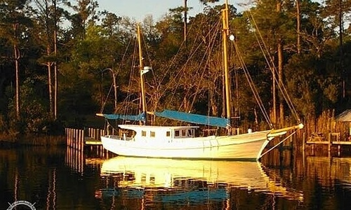 Image of Corsair Custom 48 for sale in United States of America for $114,900 (£83,461) Mobile, Alabama, United States of America