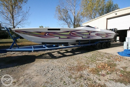 Power Play 33 for sale in United States of America for $39,900 (£28,566)