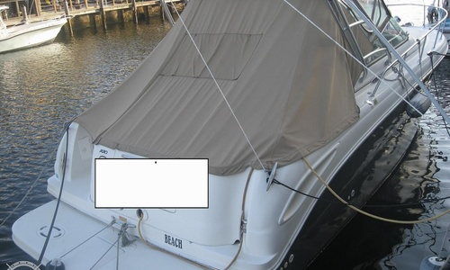 Image of Sea Ray 290 Amberjack for sale in United States of America for $47,000 (£33,876) North Miami Beach, Florida, United States of America