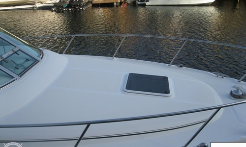 Image of Sea Ray 290 Amberjack for sale in United States of America for $47,000 (£33,999) North Miami Beach, Florida, United States of America