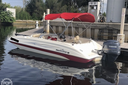 NauticStar 205 SC for sale in United States of America for $21,750 (£16,864)
