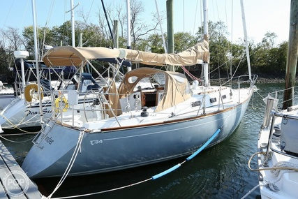 Tartan 34-2 for sale in United States of America for $44,900 (£32,169)