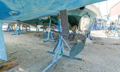 Image of Westerly Oceanquest AC for sale in Greece for £46,000 Lefkas,, Greece