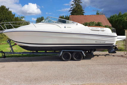 Jeanneau Leader 705 for sale in France for €19,500 (£17,808)