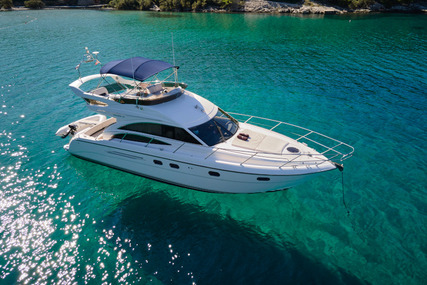 Princess 42 for charter in Croatia from €6,000 / week