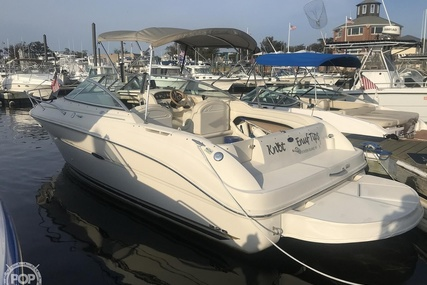 Sea Ray 225 Weekender for sale in United States of America for $19,000 (£13,900)