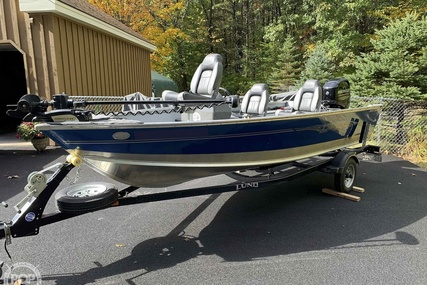 Lund 1600 SS Rebel for sale in United States of America for $22,750 (£16,592)