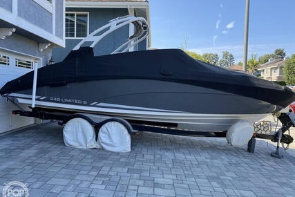 Yamaha 242 LTD S for sale in United States of America for $56,400 (£43,730)