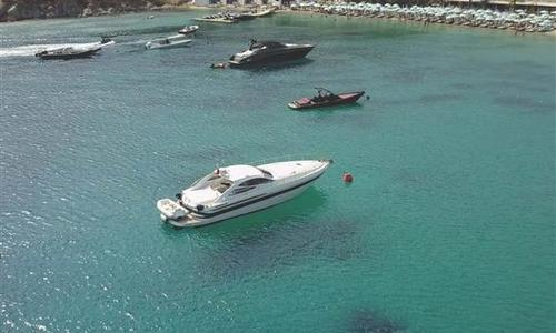 Image of Pershing 52 for sale in Greece for €290,000 (£248,579) Athens, , Greece