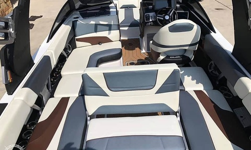 Image of Malibu 24MXZ for sale in United States of America for $127,700 (£91,583) New Braunfels, Texas, United States of America