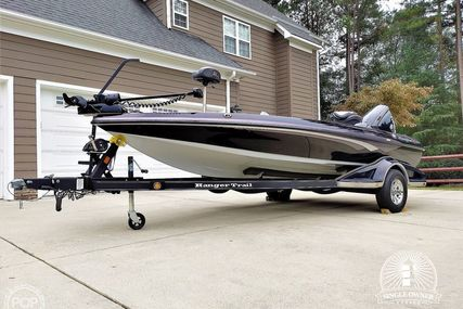 Ranger Boats Z518 for sale in United States of America for $45,000 (£34,891)