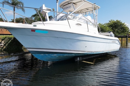 Cobia 2560 for sale in United States of America for $41,000 (£31,790)