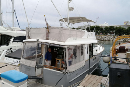 Beneteau Swift Trawler 44 for sale in France for €329,000 (£284,231)