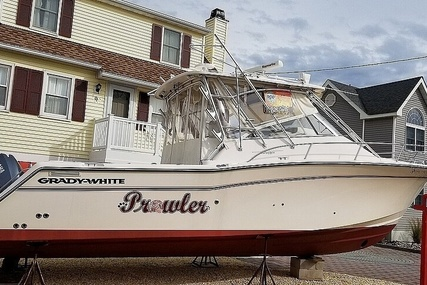 Grady-White Express 330 for sale in United States of America for $134,500 (£104,285)