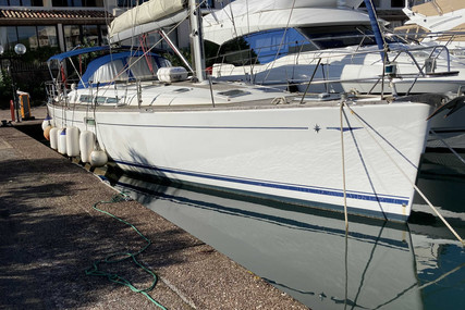 Jeanneau Sun Odyssey 49 for sale in France for €149,000 (£129,461)
