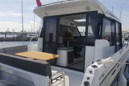 Jeanneau Merry Fisher 1095 for sale in France for €171,900 (£156,988)