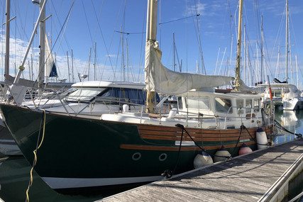 FISHER BOATS FISHER 37 for sale in France for €29,000 (£26,484)