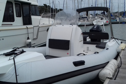 PRO MARINE 23 HELIOS for sale in France for €64,000 (£58,448)