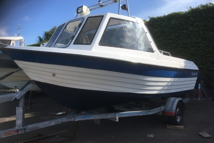 Explorer Elite 16ft for sale in United Kingdom for £10,495
