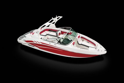 Chaparral Vortex 223 vr for sale in United Kingdom for £71,995