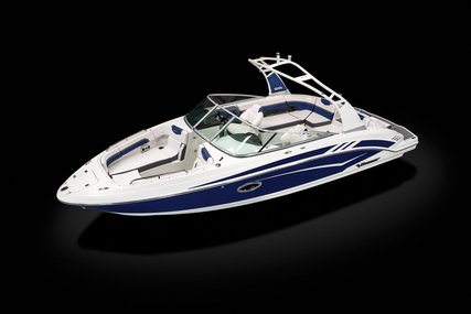 Chaparral Vortex 2430 vr for sale in United Kingdom for £87,150