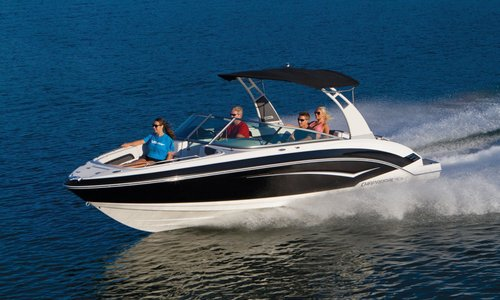 Image of Chaparral Vortex 2430 vr for sale in United Kingdom for £87,150 United Kingdom