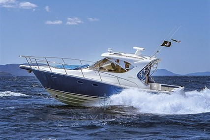 Cantiere Gregorini di MAX 37 HARD TOP for sale in Italy for €335,000 (£305,939)