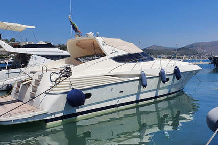 Sarnico 45 for sale in Italy for €170,000 (£155,253)